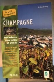 Balades à pied, ou à vélo en Champagne-Ardenne