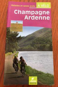 Balades et week-ends à vélo, aux Editions Chamina