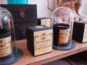 Lampyre, un créateur de parfums d'intérieur sur mesure à Reims