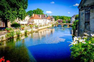 Pierre-Auguste Renoir, sa vie à Essoyes, village de Champagne