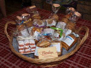 Biscuithèque & Co, les biscuits de Françoise