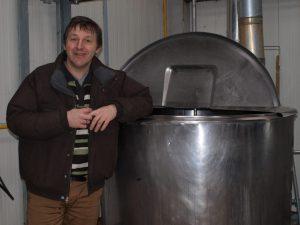 Bière La Margoulette 100% made in Champagne-Ardenne