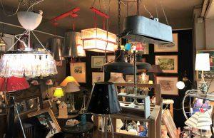 Louis 19, atelier-boutique atypique d'un créateur de luminaires à Reims