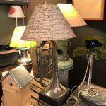 Lampe Trombone !