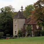 La Boisserie, Colombey-les-Deux-Eglises