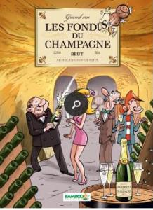 Les Fondus du Champagne, des bulles au service d'autres bulles !