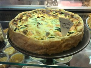 Quiche, Manon
