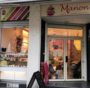 Chez Manon, à Reims, tout est fait-maison et c'est très bon !