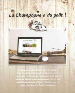 2017 se termine, bonjour 2018 en Champagne-Ardenne !