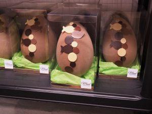 Les chocolats de Maud à Reims