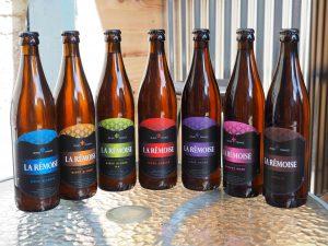 La Rémoise, le prestige d'une bière brassée à Reims !