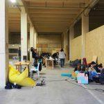 L'Atelier… pour les groupes de travail, Quartier Libre