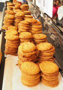 Cookies d'Hanitra