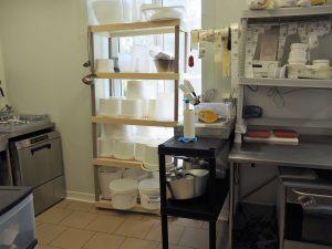 Laboratoire Au bon lait de Marguerite
