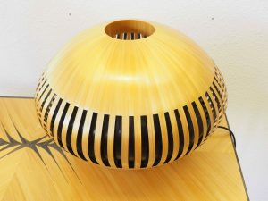 Lampe Radiolaire