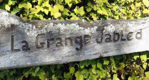 La Grange Jabled à Brugny-Vaudancourt (51), une ferme Bio
