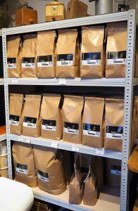 Farines de blé, blé ancien, seigle et sarrasin