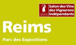 Salon des vins et vignerons indépendants, Reims 2019
