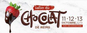 Salon du chocolat 11-12-13 octobre 2019