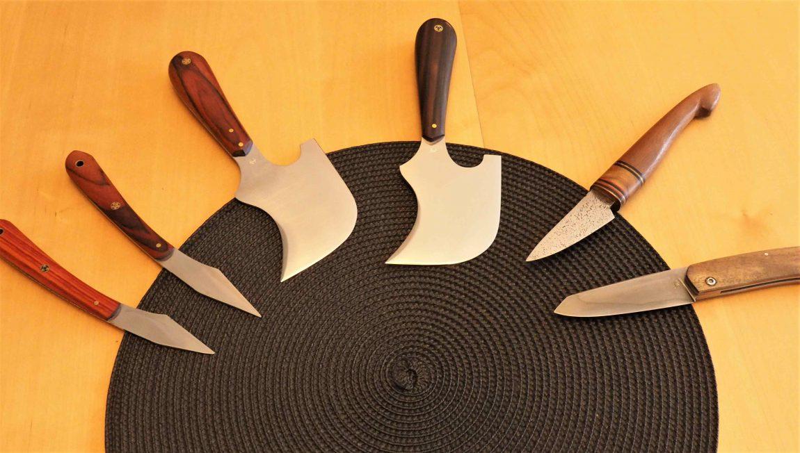 Certains couteaux de Yorick