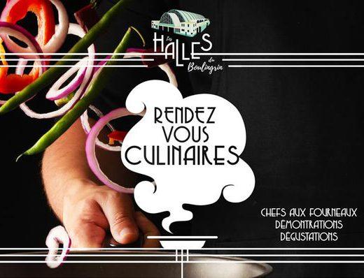 Les Rendez-Vous Culinaires du Boulingrin