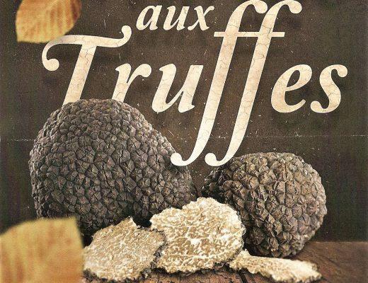 Marché aux truffes de Reims