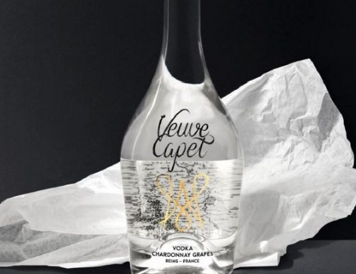 Veuve Capet Vodka