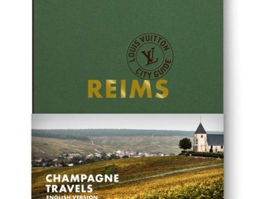 Reims City Guide Louis Vuitton