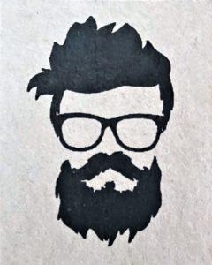 Le fameux logo