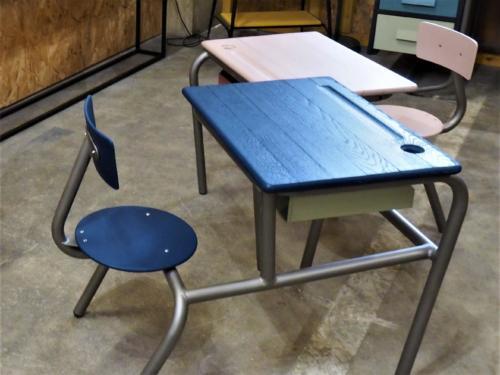 Bureaux d'écolier